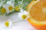 Orange Blossom Chamomile Fragrance Oil