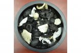 Ready-to-Scent Potpourri (Black and White) - Discontinued