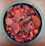 Ready-to-Scent Potpourri (Red) - Discontinued