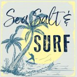 Sea Salt & Surf Fragrance Oil